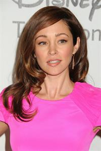 Autumn Reeser - 2012 TCA Summer Press Tour - Disney ABC Television Group Party (July 27, 2012)