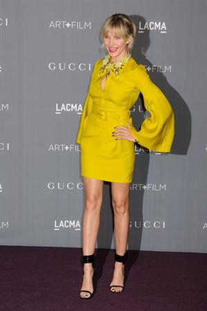 Cameron Diaz Cameron Diaz - LACMA Art Film Gala - Oct. 27, 2012