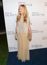 Cat Deeley - Samsung Galaxy S III Launch Event In Los Angeles, June 21, 2012