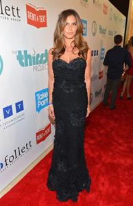 Charisma Carpenter attends The Thirst Project 3rd Annual Gala at The Beverly Hilton Hotel on June 26, 2012 in Beverly Hills, California