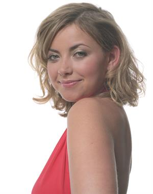 Charlotte Church Guy Heritage photoshoot 2005