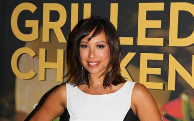 Cheryl Burke Hosts  Dancing With The Stars  Viewing Party At Wendy's in Los Angeles, September 16, 2013