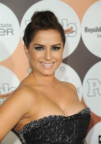 Danna Garcia People En Espanol's 50 Most Beautiful 2013 (May 15, 2012)