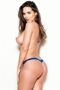 Sabine Jemeljanova - tits and ass