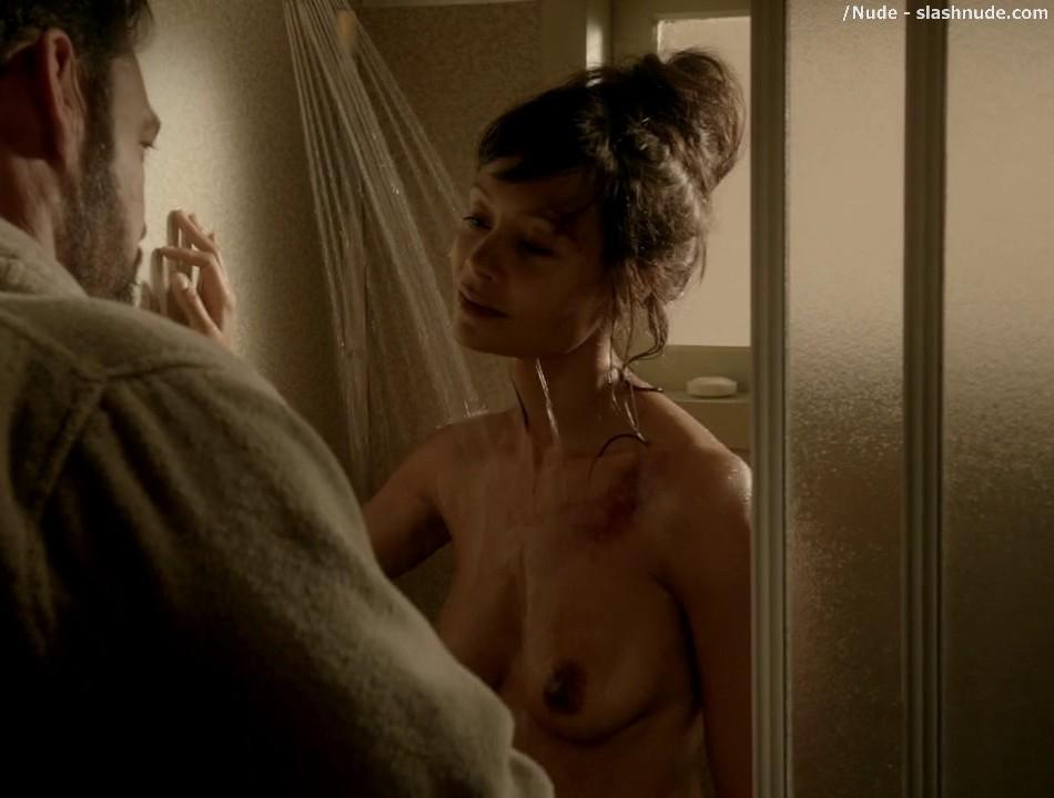 Something Thandie newton nude pictures talented