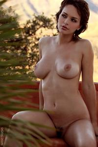 Hailee Rain - breasts