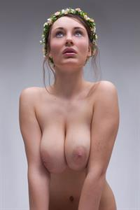 Ashley Spring - breasts
