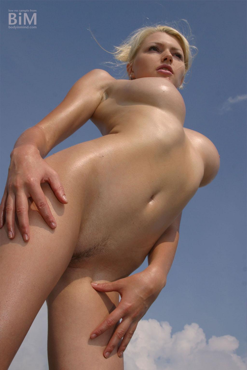 Maria kenig nude