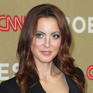 Eva Amurri Martino - 2012 CNN Heroes Tribute - December 2, 2012