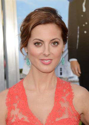 Eva Amurri -  That's My Boy  Premiere in Westwood (June 4, 2012)