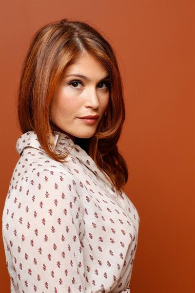 Gemma Arterton - Toronto International Film Festival Portraits September 9, 2012
