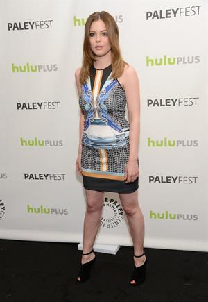 Gillian Jacobs 'Community' PaleyFest 2013 in Beverly Hills 3/5/13