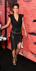 Halle Berry  The Call  Hollywood premiere 3/5/13
