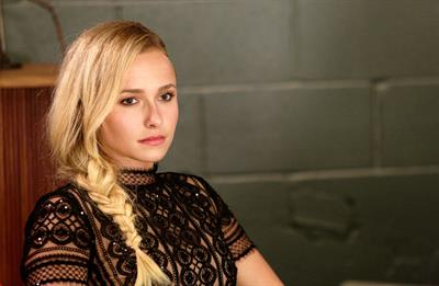 Hayden Panettiere Variety Emmy Studio - Day 2, May 30, 2013