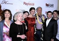 Heather Tom -  The Heiress  Opening Night Performance - Pasadena (April 29, 2012)