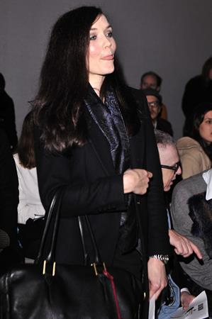 Victoria Pendleton in London - January 7, 2013