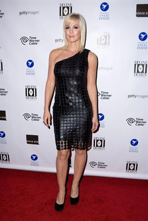 Jennie Garth Opening Night Of Project Angel Food's Divine Design 2012 (Nov 29, 2012)