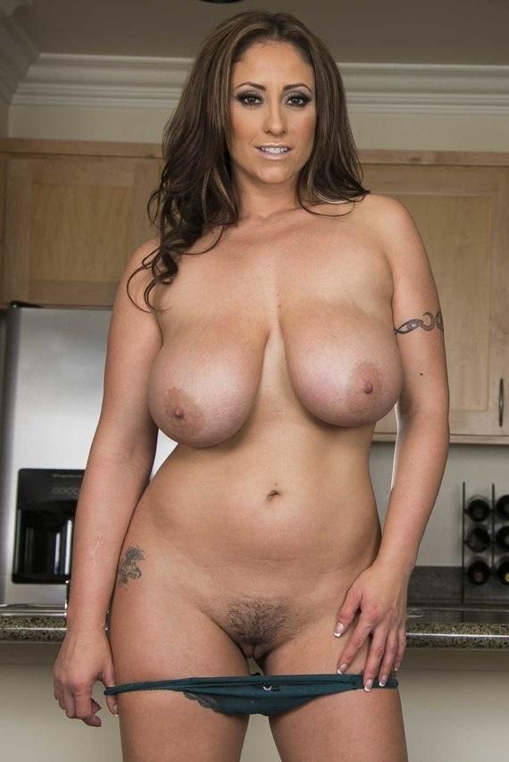 Eva notty nude