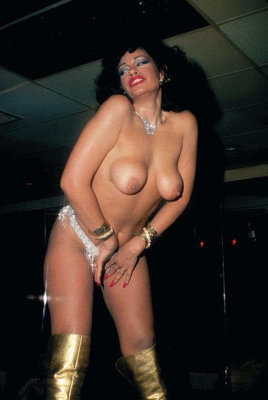 Vanessa del nude pics #1