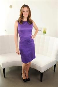 Jennifer Garner at the Neutrogena Sun Summit in NYC on March 13, 2013