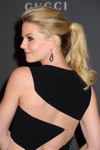 Jennifer Morrison 2012 LACMA Art Film Gala in Los Angeles - October 27, 2012