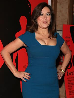 Jennifer Tilly -  30 Beats  Premiere - New York City (July 17, 2012)