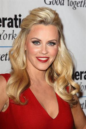 Jenny McCarthy UJA-Federation Of New York Entertainment, Media And Communications Awards Dinner (May 28, 2013)