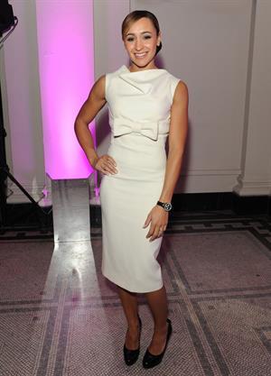 Jessica Ennis Cosmo Ultimate Women Awards, London - October 30, 2012