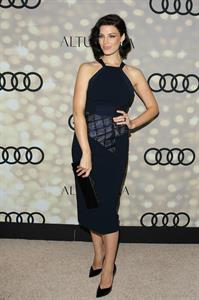 Jessica Pare Audi & Altuzarra Emmys Week 2013 Kick-Off Party in Los Angeles, Sep. 15, 2013