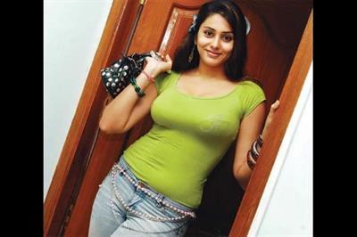 Namitha Kapoor