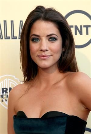 Julie Gonzalo -  Dallas  Gala Premiere Screening in Dallas (May 31, 2012)