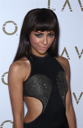 Katerina Graham Lavo restaurant nightclub in Las Vegas on April 23, 2011