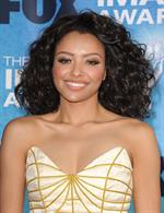 Katerina Graham 42nd NAACP Image Awards held at the Shrine Auditorium on March 4, 2011