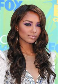 Katerina Graham 2011 Teen Choice Awards on August 7, 2011