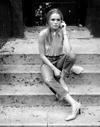 Kate Bosworth Michael Tammaro Photoshoot