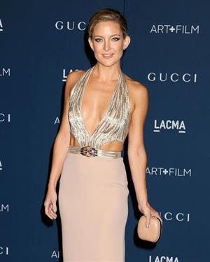 Kate Hudson – LACMA 2013 Art Film Gala 11/2/13