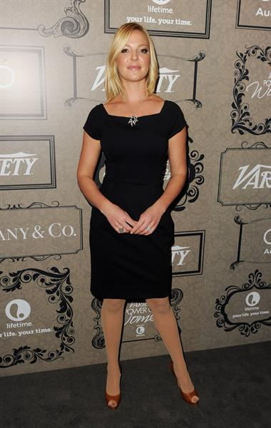 Katherine Heigl Variety's 4th Annual Power Of Women Event Beverly Hills - October 5, 2012