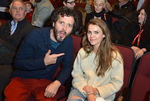 Keri Russell 2013 Sundance Film Festival  Austenland  Premiere (Jan 18, 2013)