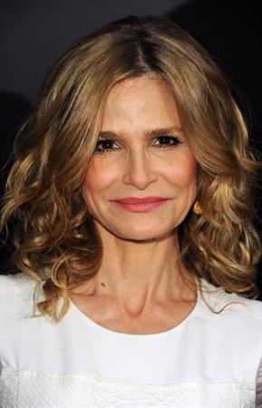 Kyra Sedgwick - The Possession Los Angeles Premiere - on August 28, 2012
