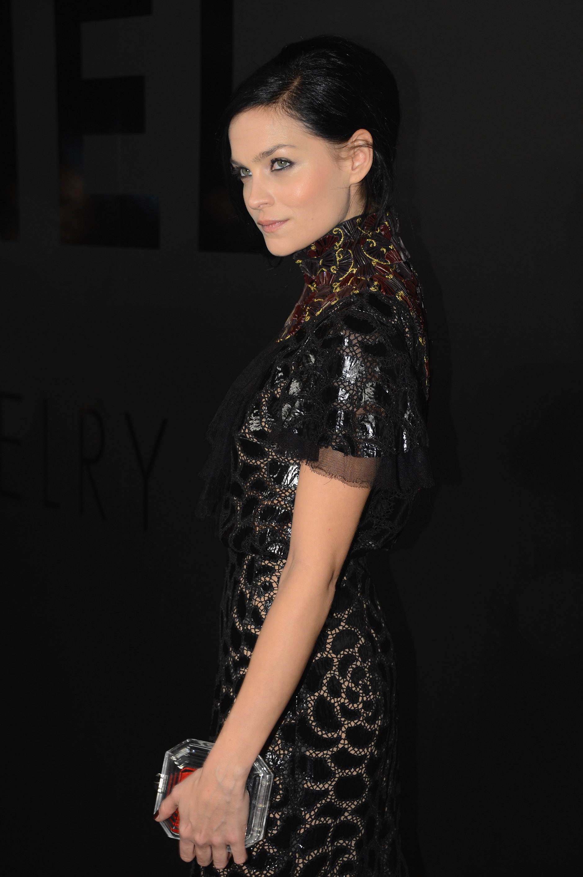 Leigh Lezark Chanel Fine Jewelry's 80th anniversary of the 'Bijoux De Diamants' Collection, NY - October 9, 2012