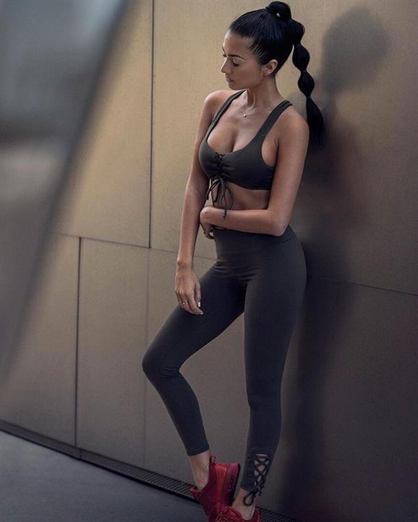 Racquel Natasha