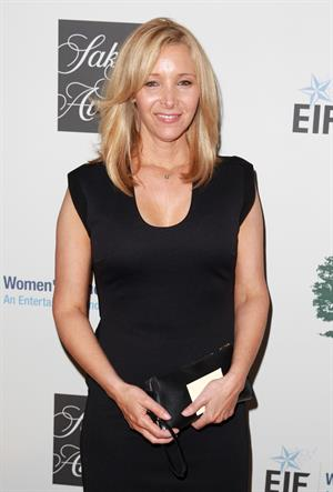 Lisa Kudrow Attends An Unforgettable Evening at Regent Beverly Wilshire Hotel (02.05.2013)
