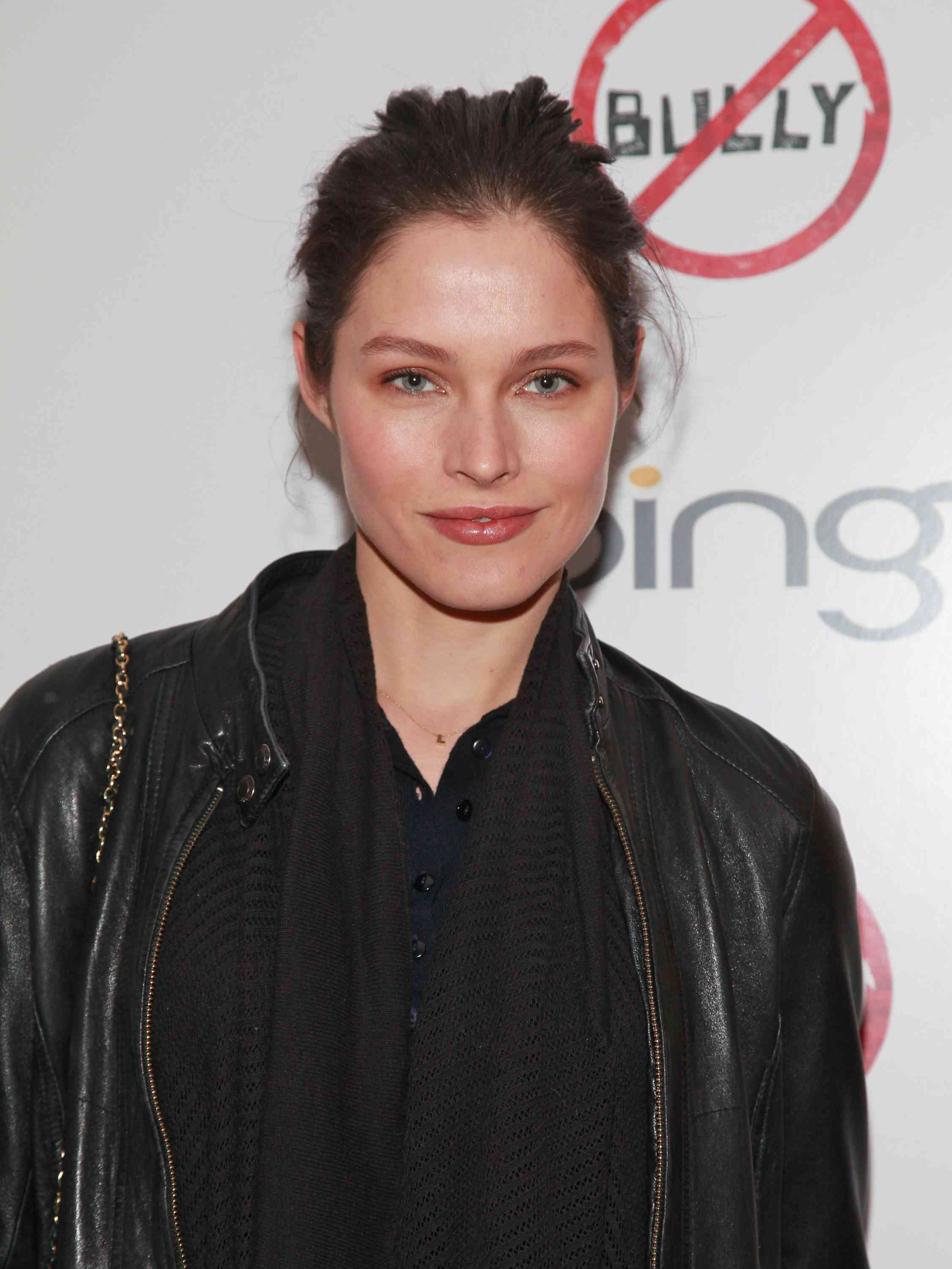 Lonneke Engel The Weinstein Company & Bing screening Of 'Bully' (March 11, 2012)