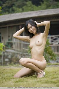 Abbie Chan in  Presenting Abbie Chan  for MetArt