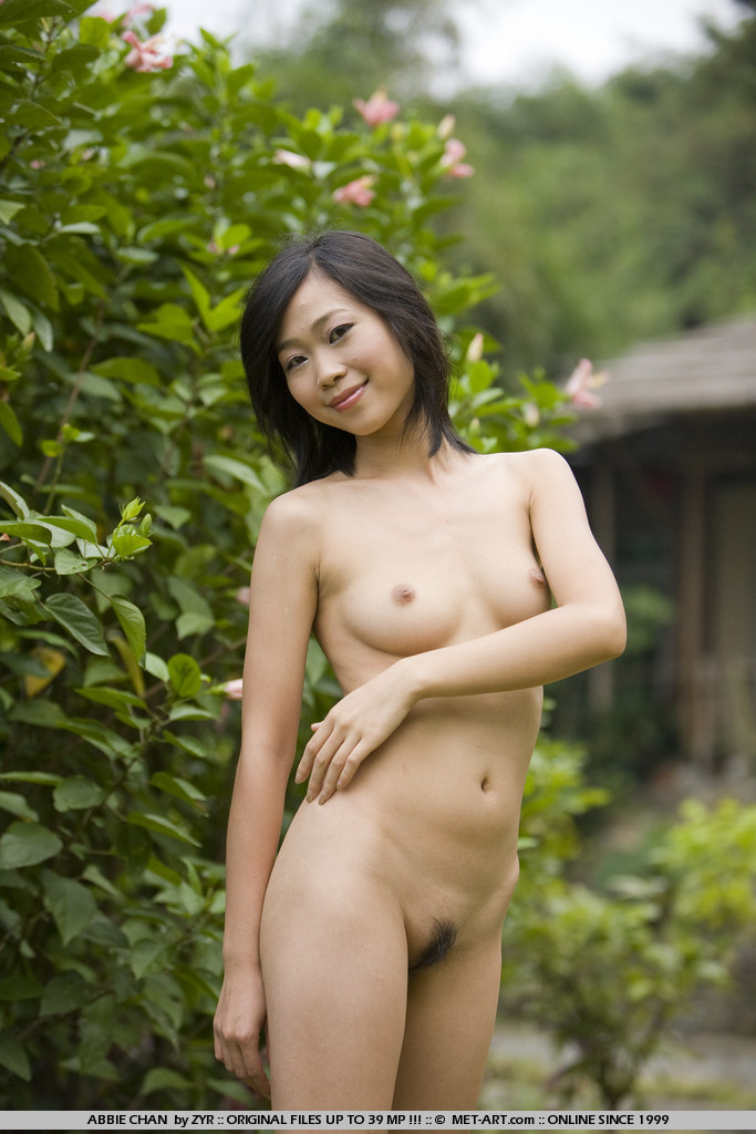 Nude chan Nude Bent