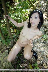 Abbie Chan in  Presenting Abbie Chan  for Erotic Beauty