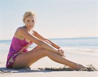 Maggie Grace - Cathrine Wessel Photoshoot 2005