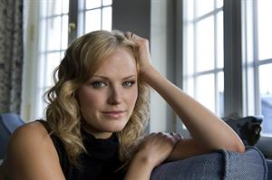 Malin Akerman @ Anders Wiklund Portrait