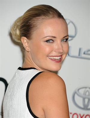 Malin Akerman 23rd Annual Environmental Media Awards in Burbank, October 19, 2013