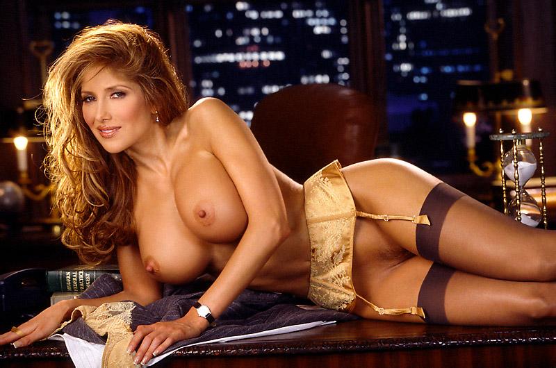 Rebecca ramos nude